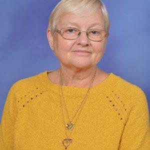 Lorraine Rump