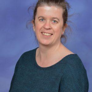 Lisa Clarke-Proctor