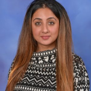 Safia Munir