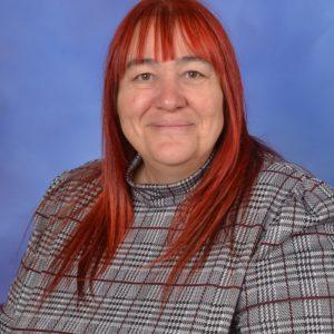 Karen Seaman