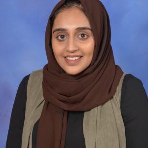 Zahara Javed