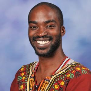 Enakhe Ogumah