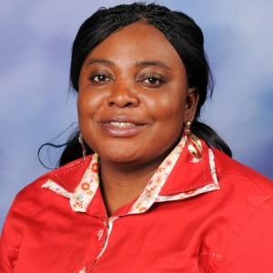 Agnes Oko