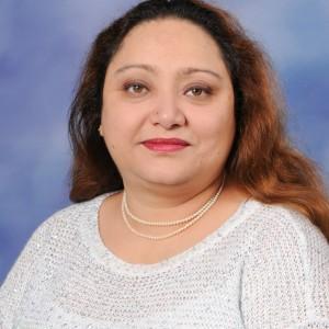 Seema Rashid