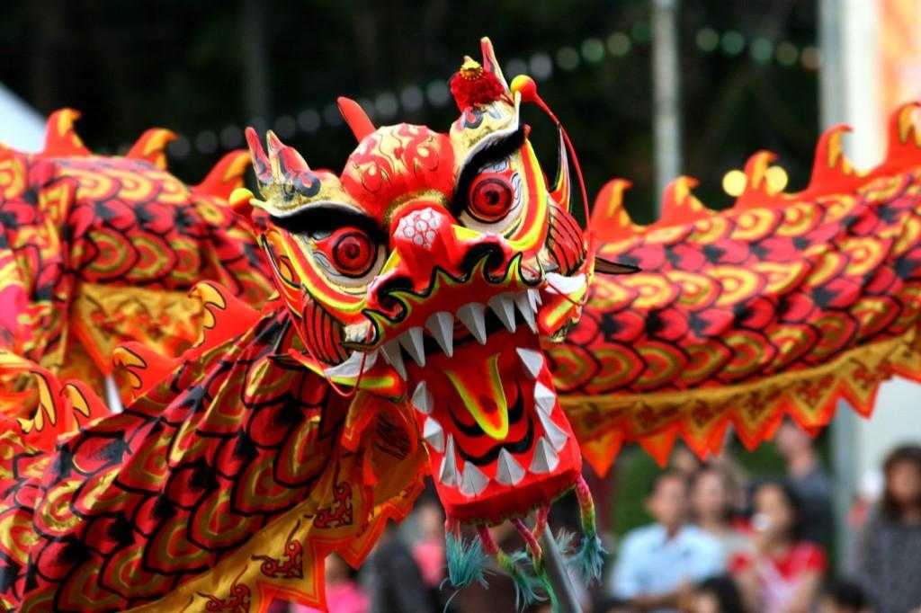 Chinese-New-Yeardragon