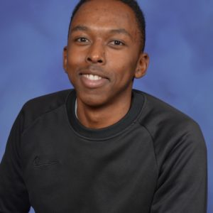 Jamal Francis